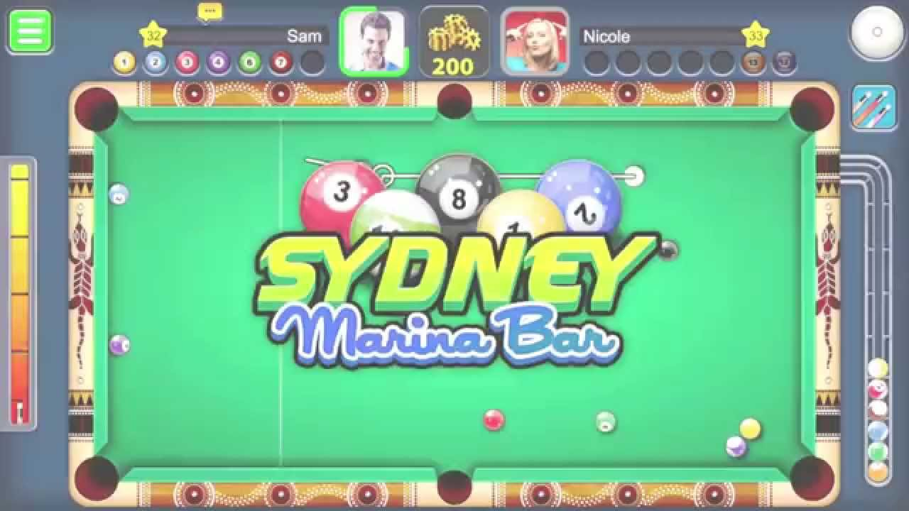 8 Ball Pool cheats Coins bekommen auf iOS und Android