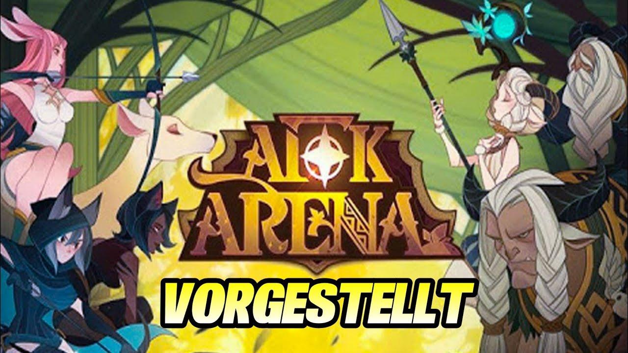 Afk Arena Cheats - so bekommst du Diamanten auf iOS uns Android