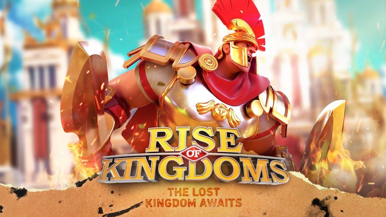 Rise of Kingdoms: Lost Crusade cheats für Edelsteine
