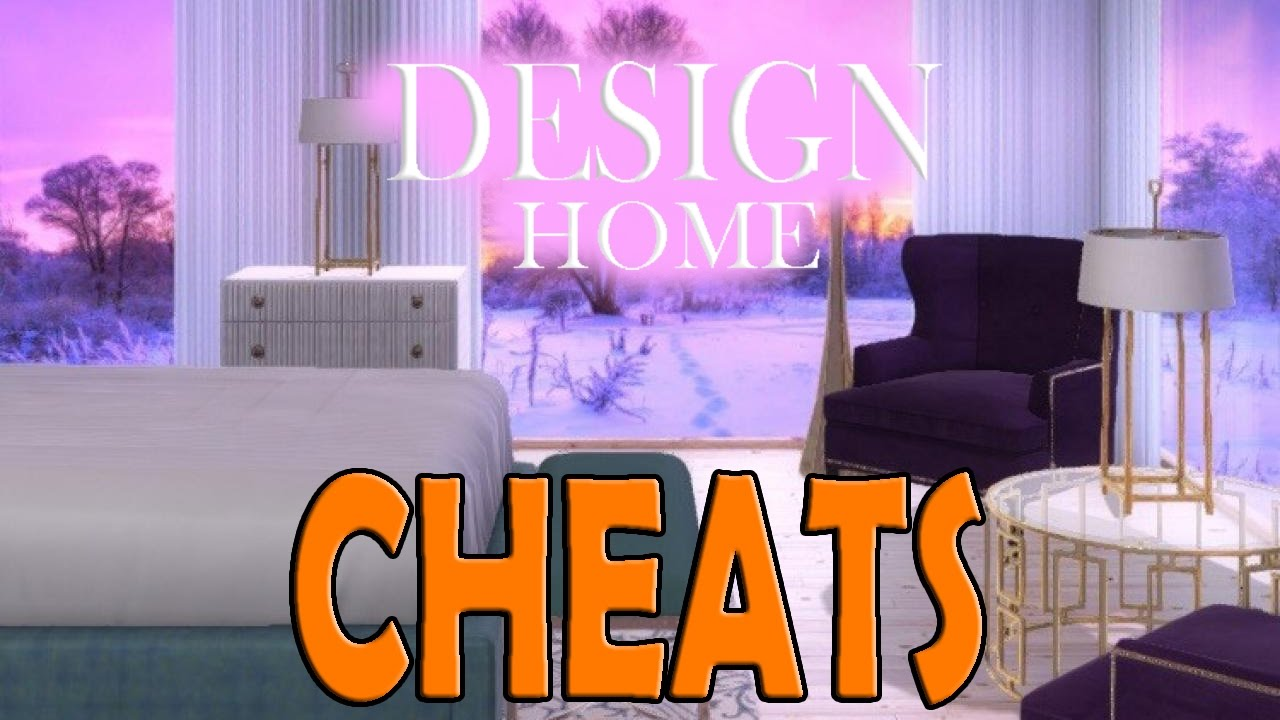 Design Home diamanten cheats für ios android