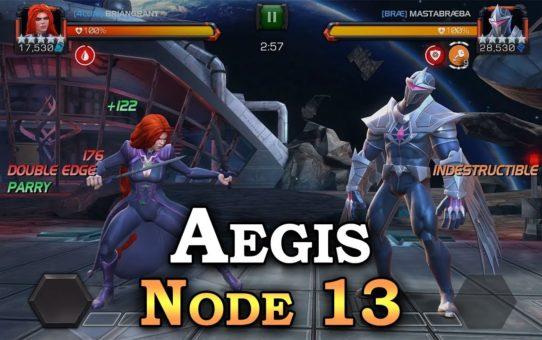 Marvel Contest of Champions cheats für mehr units ios und android