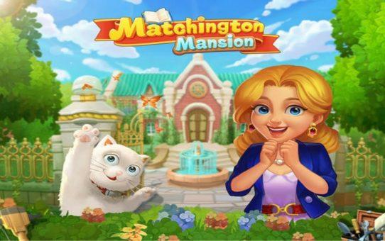 Matchington Mansion hack ios android für unendlich coins