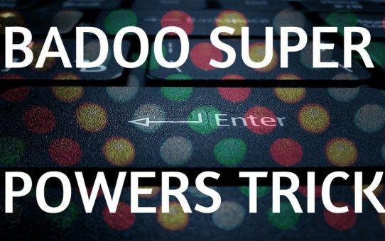 Badoo Hack auf iOS Android für superfeatures oder superpowers
