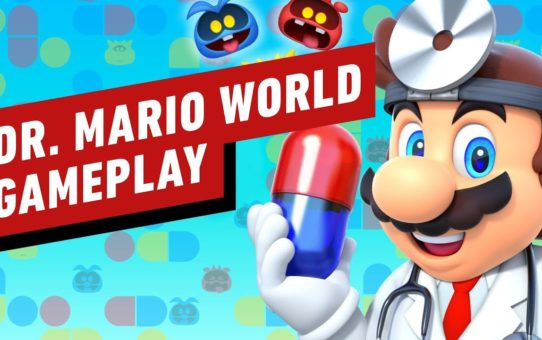 Dr. Mario World hack diamanten ios android