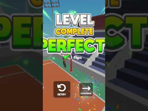 Flip Dunk hack alle level schaffen auf ios android