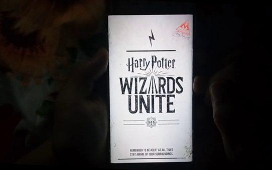 Harry Potter: Wizards Unite Hack für Gold auf iOS Android