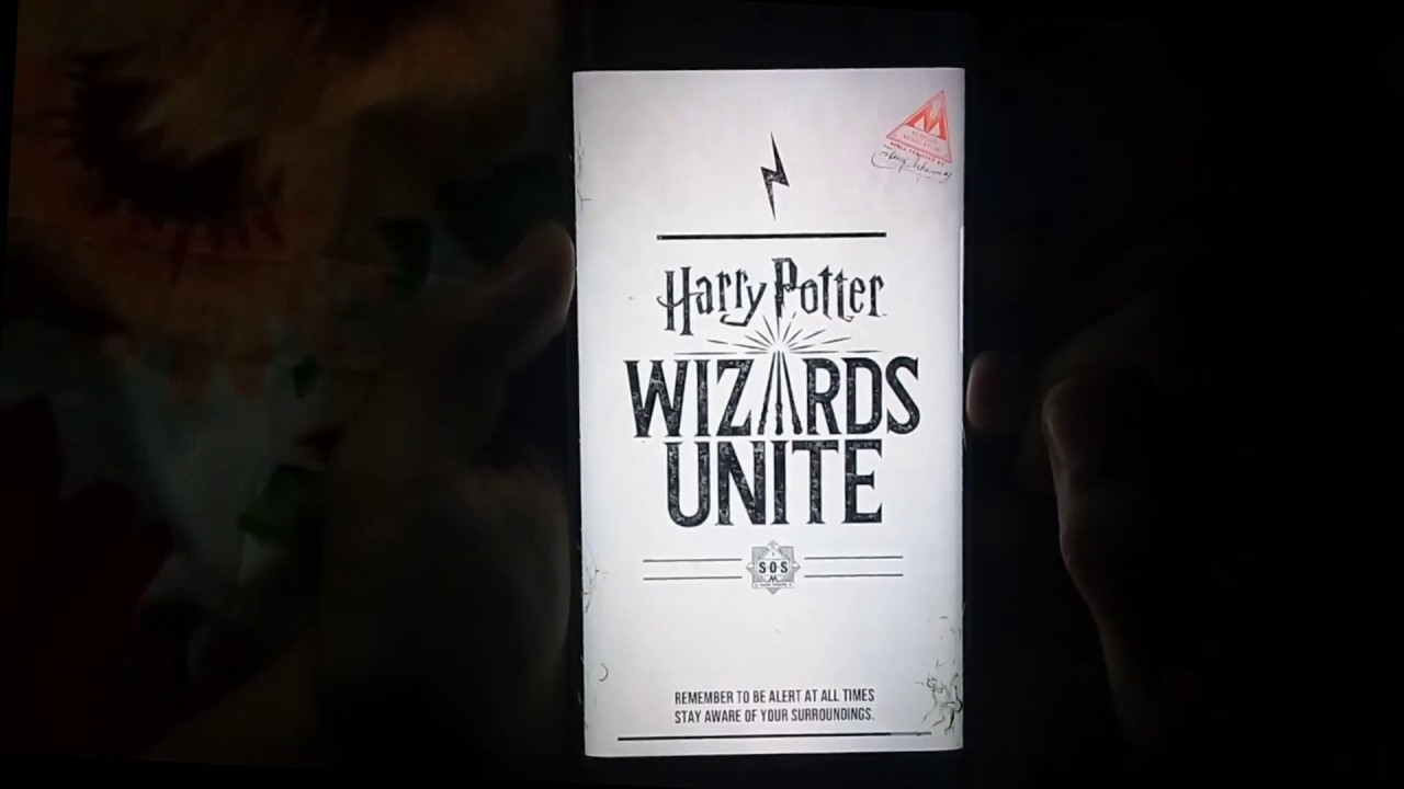 Harry Potter: Wizards Unite Hack für Gold auf iOS Android