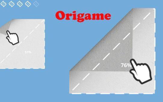 Origame Hack für iOS und android alle Level