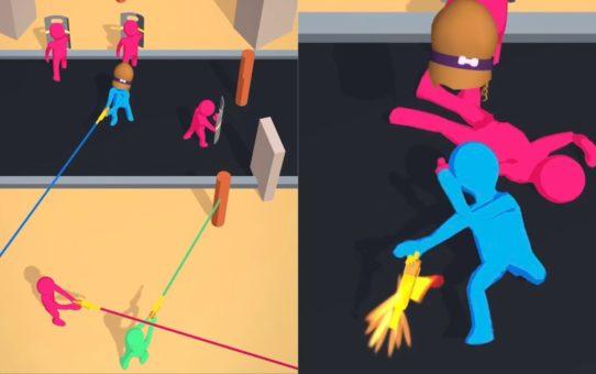 Shootout 3D Hack neue Level und keine Werbung